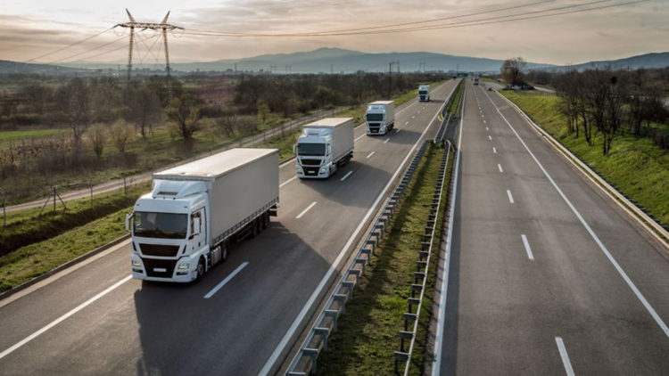 Will Electric Powered Trucks Save the Trucking Industry?