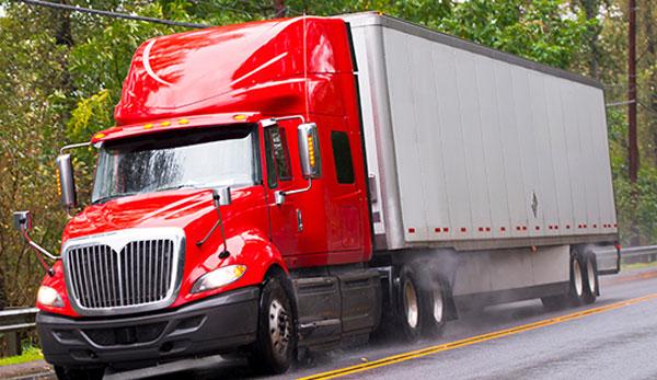 Full truckload Shipping & Transportation Services